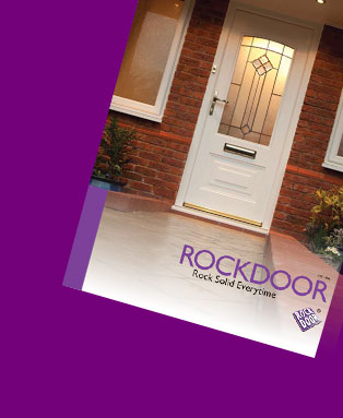 Rockdoor Brochure