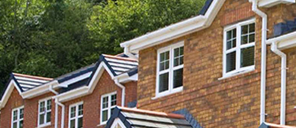 Fascias, Guttering & Cladding